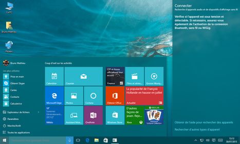 Windows 10 : les premiers bugs apparaissent | Geeks | Scoop.it