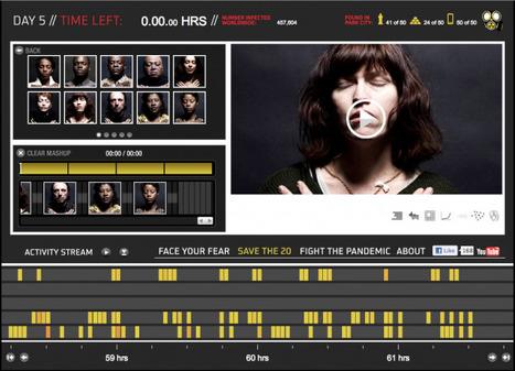 Telling Stories with Data – VisWeek 2011 | social media literacy | Scoop.it