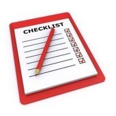 5 Things You Need on Your New Year Talent Management Checklist | Talent Management | Scoop.it