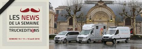 Mercedes–Benz et les carrossiers - truck Editions | Truckeditions | Scoop.it