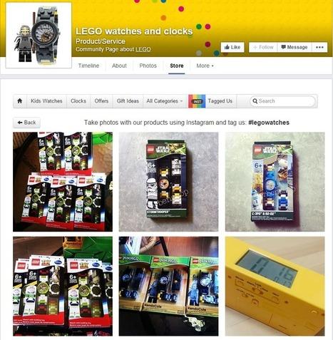 How to Market on Instagram: 14 Tips and 6 Tools | art biz | Scoop.it