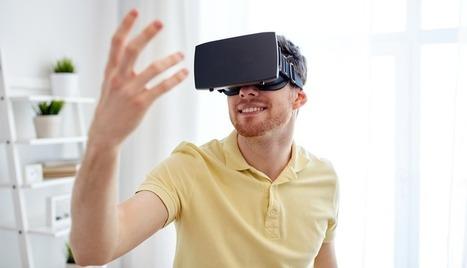5 raisons pour lesquelles la réalité virtuelle est un dispositif thérapeutique prometteur | Voix des patients | Veille en Santé et Soins Infirmiers | Scoop.it