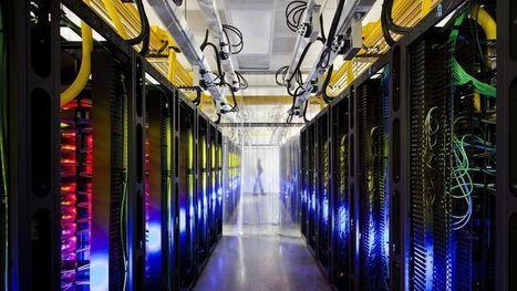 «Big data» : le plan de la France pour concurrencer les géants américains   Sûreté des biens, des personnes et de l'information   Scoop.it
