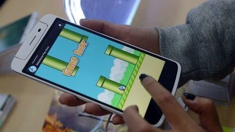 Disruptions: Using Addictive Games to Build Better Brains | Games For Health | Scoop.it