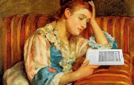 La bibliothèque numérique d'Orange cofinancée par le Gouvernement | Enssib | MotsNumériques | Scoop.it