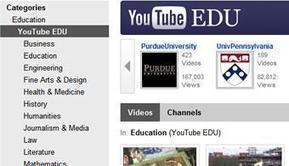 Dónde encontrar los mejores videos educativos en internet | Educación para el siglo XXI | Scoop.it