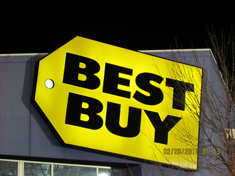 "The End of ""Results Only"" at Best Buy, Theory X Returns? 