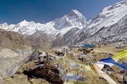 Annapurna Base Camp Trek 7 days- Annapurna Base camp Trek Package 7 days from kathmandu to kathmandu | Nepal Trekking,Hiking in Nepal | Scoop.it