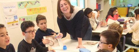 La primaria ensaya un futuro sin asignaturas ni exámenes | Educación 2.0 | Scoop.it