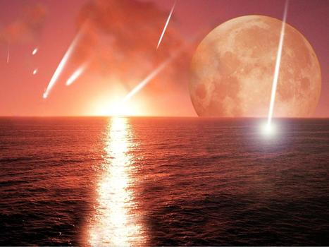 Did meteorites bring life's phosphorus to Earth? | Sustain Our Earth | Scoop.it