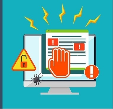 People Going To Extreme Lengths To Protect Their Devices – But, Do They Really Understand the Threats? - Information Security Buzz | Privacy Protection | Scoop.it