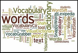 Cool Tools for 21st Century Learners: Cool Tools for Teaching Vocabulary | English Alive | Scoop.it