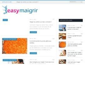 Easymaigrir : astuces pour perdre du poids | Annuaire gratuit généraliste - AlloCitation | Scoop.it