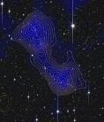 Dark matter's tendrils revealed | The virtual life | Scoop.it