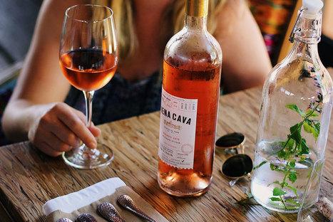 Sleep & Eat (& Drink): La Villa del Valle : New Worlder | Baja California | Scoop.it
