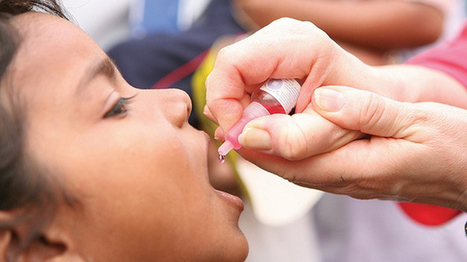 Polio Eradication: The Bad News Continues   Wired Science   Wired.com   Virology and Bioinformatics from Virology.ca   Scoop.it
