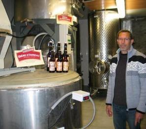 Arreau. L'Aoucataise, la bière  des montagnes | Vallée d'Aure - Pyrénées | Scoop.it
