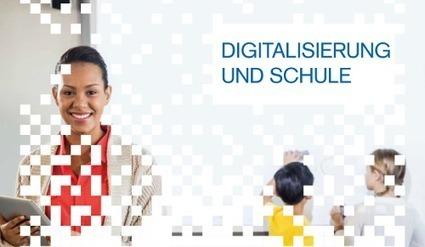 BLLV begrüßt die Digital-Offensive der Bundesregierung | E-Learning - Lernen mit digitalen Medien | Scoop.it