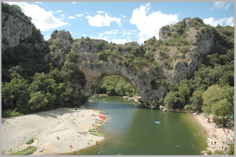 Self Catering in Rhone Alpes | Holidays in France | Villas, Cottages & Gites | Regions of France | Scoop.it