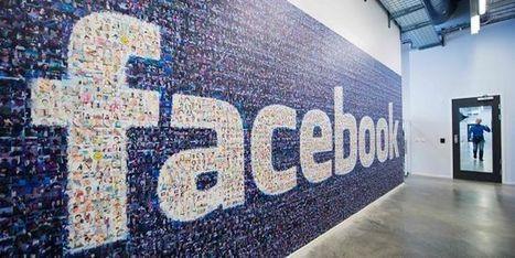 Facebook s'excuse après des dérapages sur Marketplace, son nouveau service de petites annonces | MarketPlace | Scoop.it