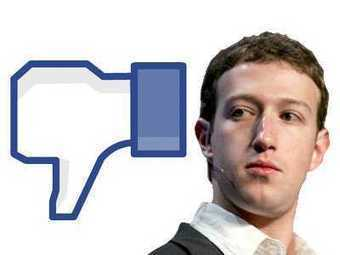 Teens In The UK Are Calling It: Facebook Is Dead And Buried | Social Marketing | Scoop.it