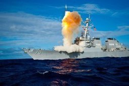 #US Moving Global Interceptor Missile System To#Asia | Revolutionary news | Scoop.it