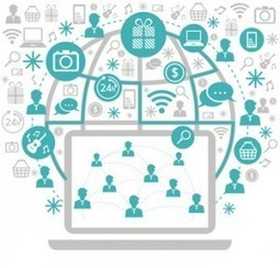 La vente sociale ou comment vendre avec les médias sociaux | Marketing Web | Scoop.it