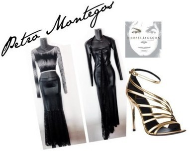 Petro Montegos Introduces Michael Jackson Inspired Collection Coming Fall 2013 - Los Angeles Fashion - The LA Fashion magazine | Best of the Los Angeles Fashion | Scoop.it