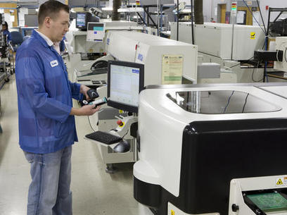 Optimizing Outsourcing: What DIYers Need To Know - Manufacturing.net   manufacturing   Scoop.it