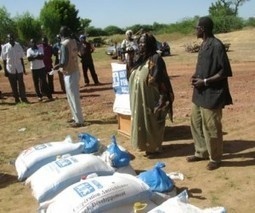 Mopti : L'ASSISTANCE AUX DEPLACES NE S'ARRETERA PAS - Mali Actualités | Aide humanitaire au Mali | Scoop.it