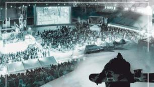 Du 16 au 18 octobre - Snowboard Garden Festival - Grenoble | activités à grenoble | Scoop.it