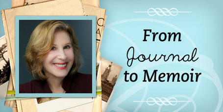 From Journal to Memoir | Biographile | Journaling Writing Revising Publishing | Scoop.it
