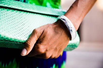 MEMI, un bracelet connecté pour les femmes | La Domotique et le Net | Scoop.it