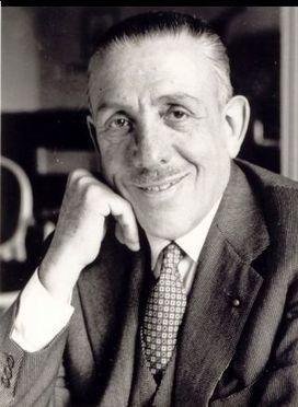 30 janvier 1963 : disparition de Francis Poulenc | France Musique | Que s'est il passé en 1963 ? | Scoop.it