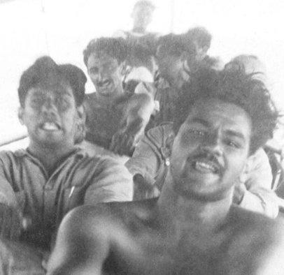 Travesías de juventud, en libro - ABC Color | Delta de Tigre | Scoop.it