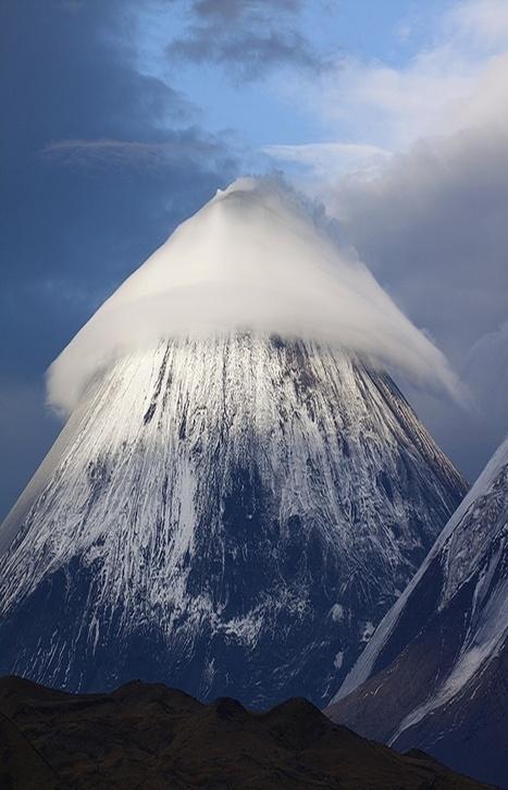 Cloud cover.... | Reflejos | Scoop.it