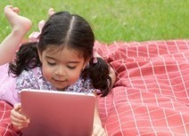 Is the iPad a Modern-Day Babysitter? | iPad for Teachers | Scoop.it