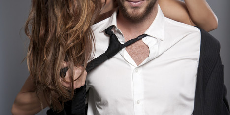 10 Signs Your Man Is A Psychopath | Strange days indeed... | Scoop.it