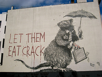 banksy-street-art-3 - 12160 Social Network | World of Street & Outdoor Arts | Scoop.it