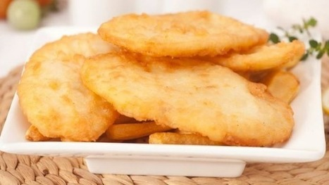 You says potato cake, I say scallop: words that divide Australians | Wordsmiths universe | Scoop.it