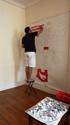 Ivan Torres - Ivan Torres Peintures | Cultura y arte en la miscelánea | Scoop.it