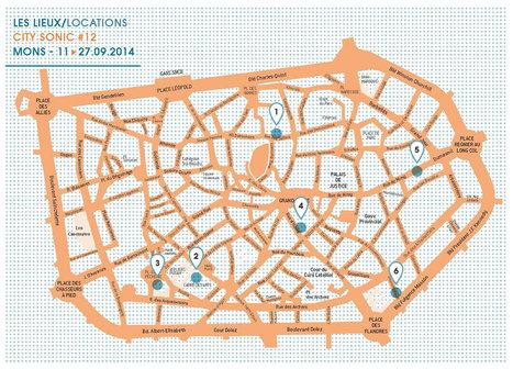 City Sonic 2014 - Festival International des Arts Sonores | Park in Progress | Culture et créativité | Scoop.it