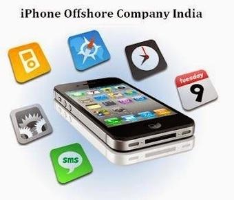 Iphone Application Development: iPhone Offshore Company India | IOS Offshore Company India | Coldfusion Developer India | Scoop.it