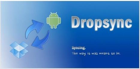 Dropsync PRO v2.5.4 - APK Pro World | APK Pro Apps | Scoop.it