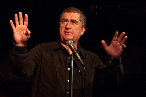 This Week In Comedy: Let's Help Comedy Legend Mike Macdonald ... | Comic Bible Comedy News Updates | Scoop.it