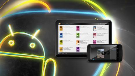 Apprentissage mobile: 4 compétences essentielles à développer | mlearn | Scoop.it