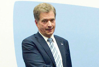ИТАР-ТАСС : Finland to boost relations with Russia – Finnish president elect   Finland   Scoop.it