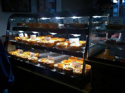 Peaked Pies, Whistler - MePlusFood   Whistler, BC, Canada   Scoop.it