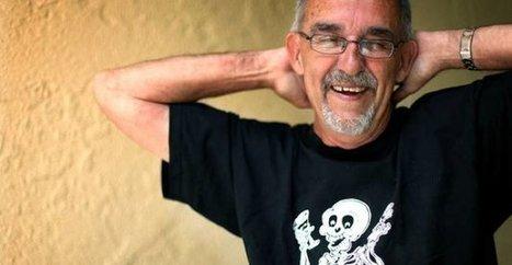 "Wayne A. ""Tony"" Conaway, Writer: Goodbye, Ron | Comic Bible Comedy News Updates | Scoop.it"