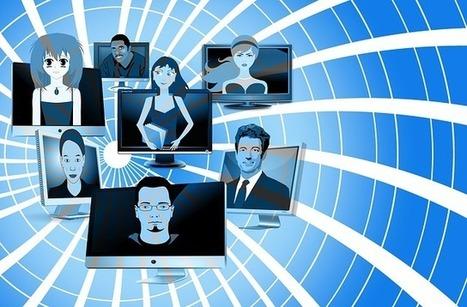 Comment créer une newsletter pour séduire des clients potentiels - | Webmarketing et Réseaux sociaux | Scoop.it